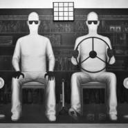 Выставка «Абсурд движения» фотографии