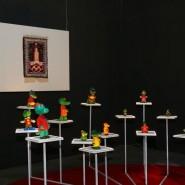 Выставка «Сны Москвы» фотографии