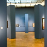 Третьяковская галерея на Крымском Валу фотографии