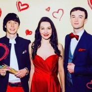Шоу «Цветочный День всех влюбленных» 2018 фотографии