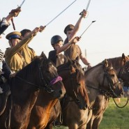Фестиваль «Россия на коне» 2015 фотографии