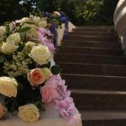 День Семьи Любви и Верности в Парке Горького 2015 фотографии