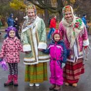 День народного единства в «Сокольниках» 2016 фотографии
