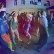 Ночь искусств на ВИНЗАВОДе  фотографии
