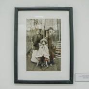 Выставка «Детская мода. 100 лет назад» фотографии