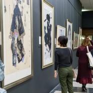 Выставка «Искусство и Мир» фотографии