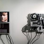 Выставка «Обученные машины» фотографии