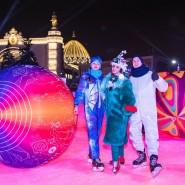 Старый Новый год на ВДНХ 2019 фотографии
