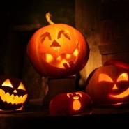 Хэллоуин в «Булгаковском Доме» 2018 фотографии