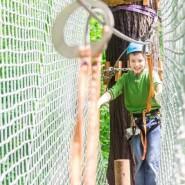 Фитнес-уикенды в Измайловском парке фотографии
