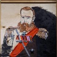 Выставка «Энциклопедия московских типов» фотографии