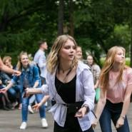 Танцевальная неделя на ВДНХ 2019 фотографии