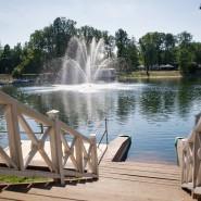 Парк «Останкино» фотографии