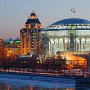 Московский международный Дом музыки фотографии