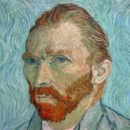 Выставка «Безумный гений Ван Гога» фотографии