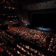 Московский Художественный академический театр им. М. Горького фотографии