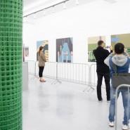 Выставка «За заборами заборы» фотографии