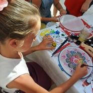 Предновогодний Фестиваль Леонардо в МЕГЕ 2017 фотографии