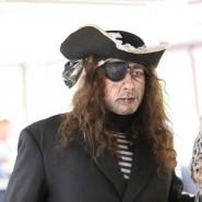 «Антипиратский квест» на Заводном кораблике фотографии