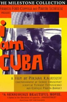 Я — Куба