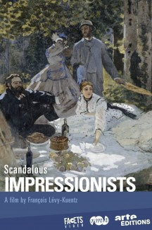 Скандальные импрессионисты