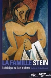 Семейство Стайн. Становление современного искусства