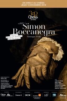 ONP: Симон Бокканегра