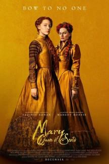 Mary Queen of Scots/Две королевы - английский язык/русские субтитры