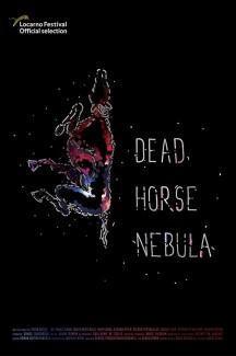 Туманность Мертвой Лошади
