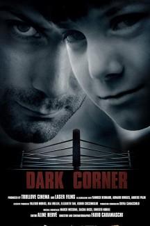 Темный угол — удары по лицу