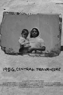 1956, Центральный Траванкор