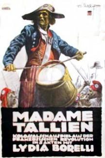 Мадам Тальен