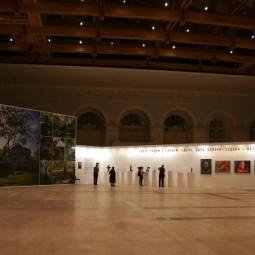 Выставка «Русские Святые»