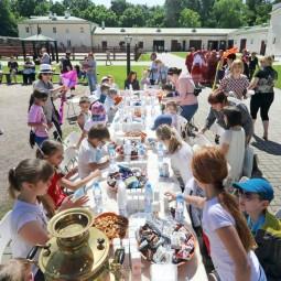 «КУ-КУ ФЕСТ: Кузьминский культурный фестиваль» 2017