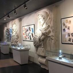 Выставка «Космическая эра в филателии и филокартии»