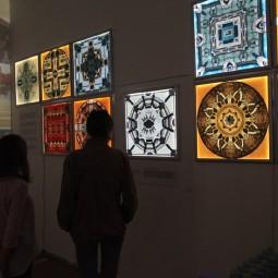 Выставка «Московская башня»