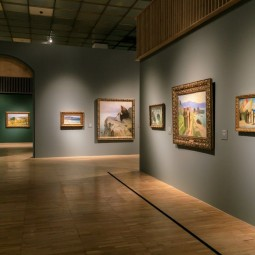 Выставка «Василий Поленов»