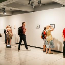 Выставка «Невозможные путешествия в Нидерландах, России и Персии тогда и сейчас»