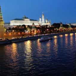 Топ-10 лучших событий навыходные 2 и 3 июня вМоскве