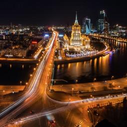 Топ-10 лучших событий навыходные 13 и 14 апреля вМоскве