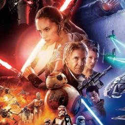 Премьерный показ «Звездные Войны: Пробуждение Силы» в ЦДМ на Лубянке