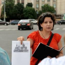 Пешеходная экскурсия «Вокруг Маяковского. Москва 20-30 годов»