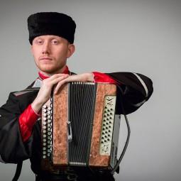 Фестиваль «Гармоника – душа России» 2017