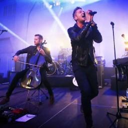 Концерт OneRepublic 2020