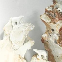 Выставка «Лиз Замбелли и ее белые медведи»
