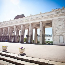 Онлайн-развлечения в парках Москвы 2020