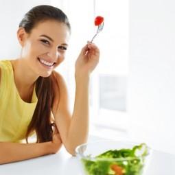 Семинар «Правильное питание vs Мегаполис — точки соприкосновения»