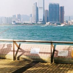 Выставка «Образ мира в фотографии: Гонконг»