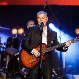 Концерт Олега Газманова 2018