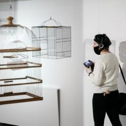 Выставка «Земля. Версия 2021. Что было после?»